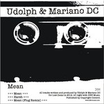 UDOLPH/MARIANO - Mean (Front Cover)