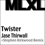 THIRWALL, Jase - Twister (Front Cover)