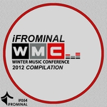 VARIOUS - Miami's WMC 2012 Compilation (Front Cover)