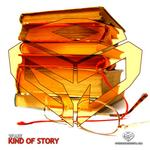 2FAKE - Kind Of Story (Front Cover)