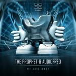 PROPHET, The/AUDIOFREQ - Scantraxx 083 (Front Cover)