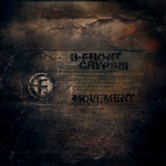 B-FRONT/CRYPSIS - Movement (Front Cover)