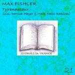 FISHLER, Max - Tyrannosaur (Front Cover)