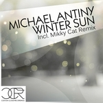 ANTINY, Michael - Winter Sun (Front Cover)