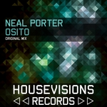 PORTER, Neal - Osito (Front Cover)