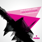 ANA & DARZH LIEBEK - For Her Pleasure (Front Cover)