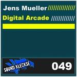 MUELLER, Jens - Digital Arcade (Front Cover)
