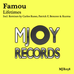 FAMOU - Lifetimes (Front Cover)