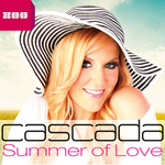 CASCADA - Summer Of Love (Front Cover)