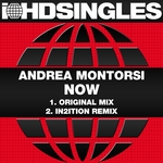 MONTORSI, Andrea - Now (Front Cover)