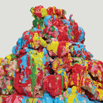BATTLES - Dross Glop (Front Cover)