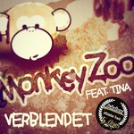 MONKEY ZOO feat TINA - Verblendet (Front Cover)