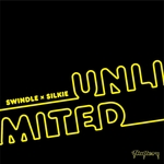SWINDLE & SILKIE - Unlimited (Front Cover)