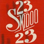 23 SKIDOO - Peel Session (Front Cover)