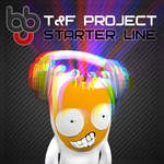 T&F PROJECT - Starter Line (Front Cover)