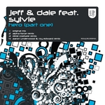 JEFF & DALE feat SYLVIE - Hero Part 1 (Front Cover)