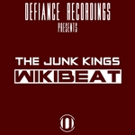 JUNK KINGS, The - Wikibeat (Front Cover)
