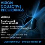 QUESTIONMARQ - Emotive Worlds EP (Front Cover)