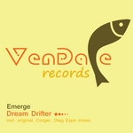 EMERGE - Dream Drifter (Front Cover)