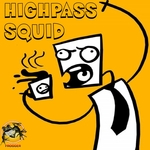 HIGHPASS - Squid (Front Cover)