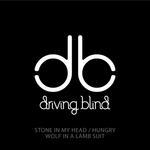 DRIVING BLIND - Stone In My Head (Front Cover)