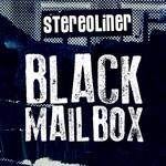 STEREOLINER - Black Mailbox (Front Cover)