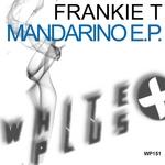 FRANKIE T - Mandarino (Front Cover)
