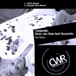 JAY DEE, Sean feat EXCENTRIC - Ma Baby (Front Cover)