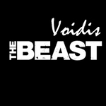 VOIDIS - The Beast (Front Cover)