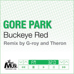 BUCKEYE RED - Gore Park (Front Cover)
