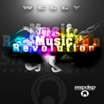 WELLY - Music Revolution (Front Cover)