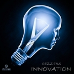 CEZZERS - Inovation (Front Cover)