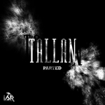 TALLAN - Parted (Front Cover)