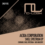 ACIDA CORPORATION - Shell Spectrum (Front Cover)
