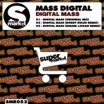 MASS DIGITAL - Digital Mass (Front Cover)