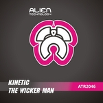 KINETIC - The Wicker Man (Front Cover)