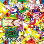 VARIOUS - Frogology (Front Cover)
