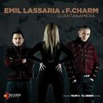 LASSARIA, Emil/F CHARM - Guantanamera (Front Cover)