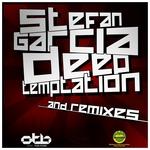 GARCIA, Stefan - Deep Temptation (Front Cover)