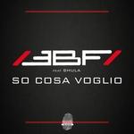 EBF feat SHULA - So Cosa Voglio (Front Cover)
