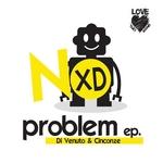 DI VENUTO/CINCONZE - No Problem (Front Cover)