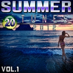 VARIOUS - 20 Summer Tunes 2012 Vol 1 (Front Cover)