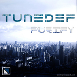 TUNEDEF - Purify (Front Cover)