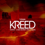 KREED - Native (Front Cover)