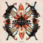 RAMESES B/EMILY UNDERHILL - Open Your Eyes (Front Cover)