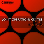 JOINT OPERATIONS CENTRE - Glyph (Front Cover)