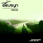 ELEUSYN/E MANTRA/ARTIFACT 303/REASONANDU/HYPNO - Atlantis EP (Front Cover)