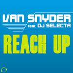 Reach Up (The Hands Up Remixes)