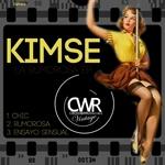 KIMSE - La Rumorosa EP (Front Cover)