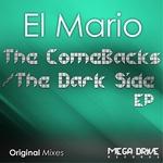 EL MARIO - The ComeBacks (Front Cover)